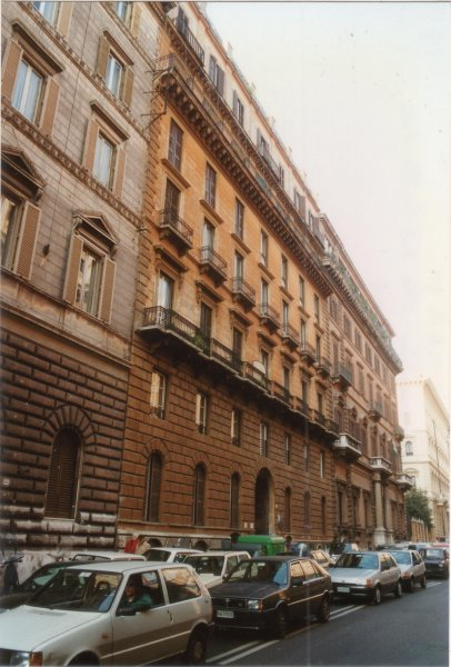 Charles Bernard Palmer archive