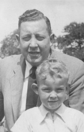 Charles Bernard Palmer 1949